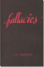 hamblin fallacies