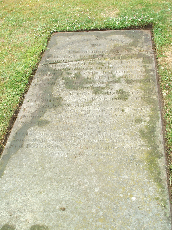 Rev R Cunninghame stone.JPG