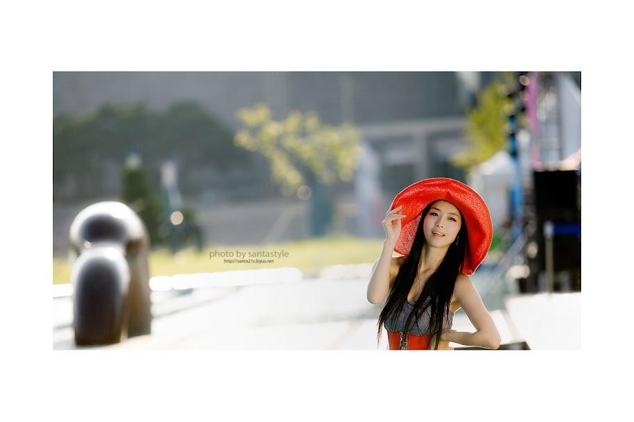 Seo You Jin (서유진)