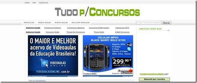 Concursos Atualidades
