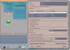 unix node add