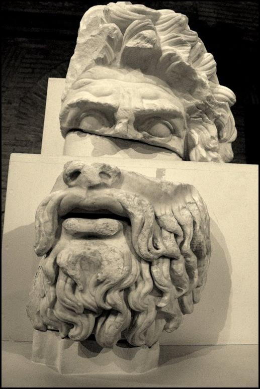 Ruibal Museo dei Fori Imperiali-
