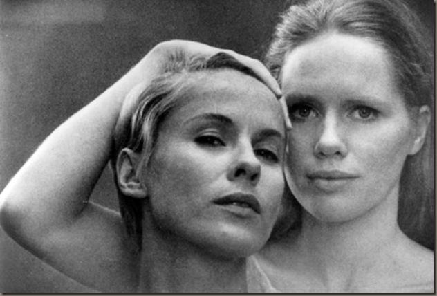 9c Ingmar Bergman persona3