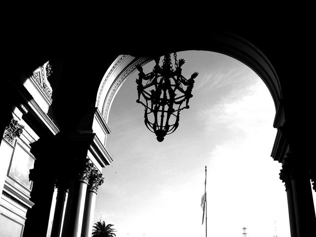 Casa Rosada Buenos Aires jun 09 B