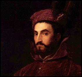 Tiziano Hipolito de Medici