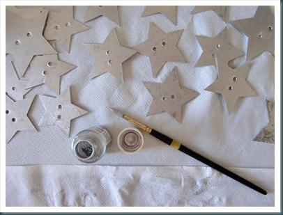Pintar estrellas