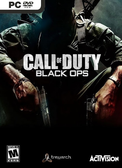 Call Of Duty : Black Ops (2010) Full-RiP - GLoBE [2 Serwery]