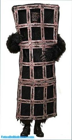 Disfraz-de-animales-gorilla-en-una-caja-adulto