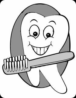 Saude e Higiene Oral Infantil