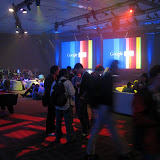 Google IO Developer Conference