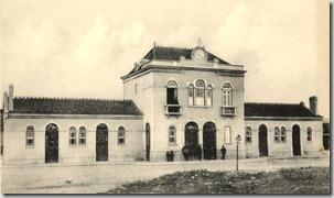 Estação de Bragança