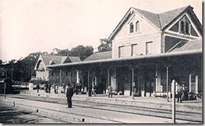 Estação de Vila Nova de Gaia