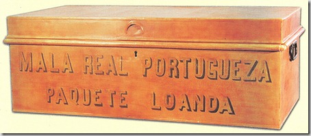 Caixa do Paquete de Loanda
