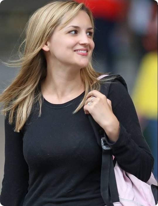 Jennifer Katharine Gates_bill gates daughter (2)