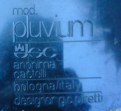Pluvium imprint