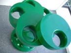 Pluvium, green