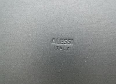 Hot Bertaa Alessi imprint