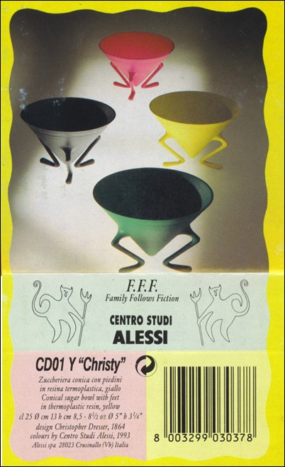 Christy Label