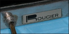 Rougier Label