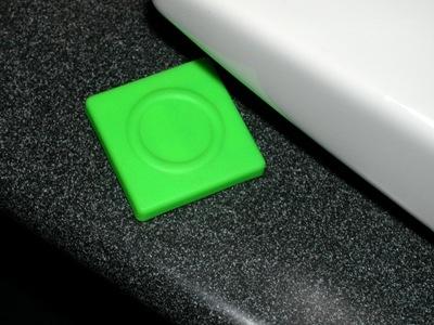 Cohndom box, green