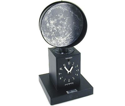 Galilea clock
