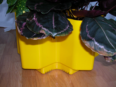 Vastill Prisma planter without base