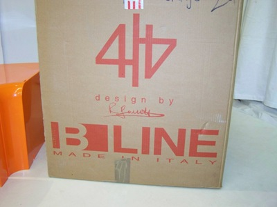 B-Line Quattro quarti box