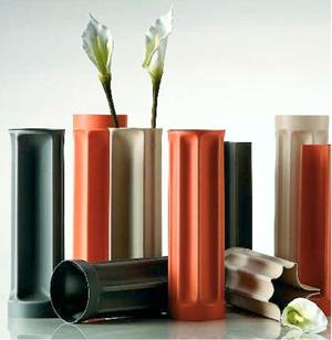 Bambu vase, promotional image