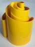 Deda vase yellow/yellow