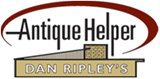 Antique Helper logo