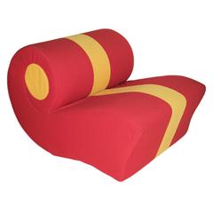 Chiocciola chair