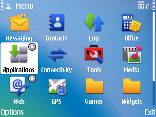 S60 Theme DIY and free download - All About Symbian Forums