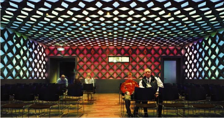 Instituto holandés de sonido e Imagen 4