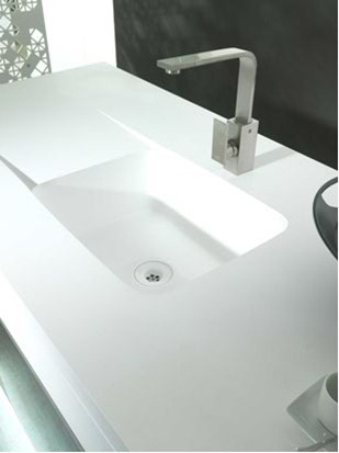 Krion Porcelanosa
