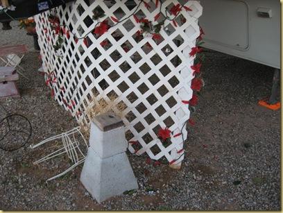 2009-12-08 -1- AZ, Yuma - Cactus Gardens - Storm Damage-2