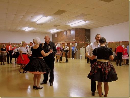 2009-12-12 - AZ, Yuma - December Association Dance-14
