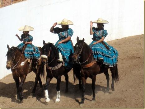 2010-02-28 - MX, Los Algodones - Rodeo de Magana and Bus Trip-52