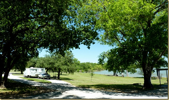 2010-04-27 - TX, Fort Worth, Benbrook Lake, Anniversary 1008