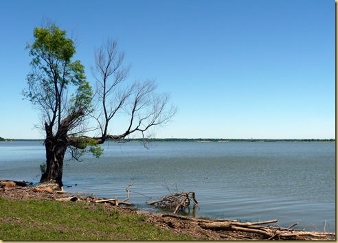 2010-04-27 - TX, Fort Worth, Benbrook Lake, Anniversary 1018