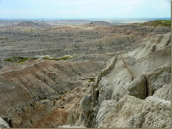 2010-07-11 - SD - Badlands National Park 1011