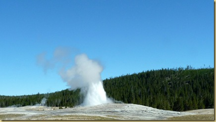 2010-09-03 - MT & WY, Yellowstone National Park -1075