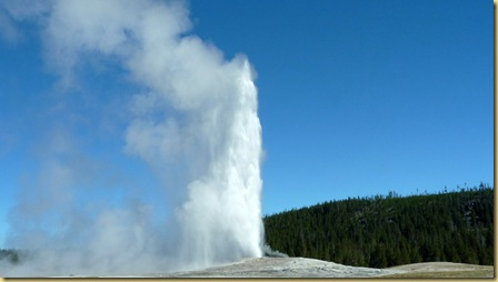 2010-09-03 - MT & WY, Yellowstone National Park -1080