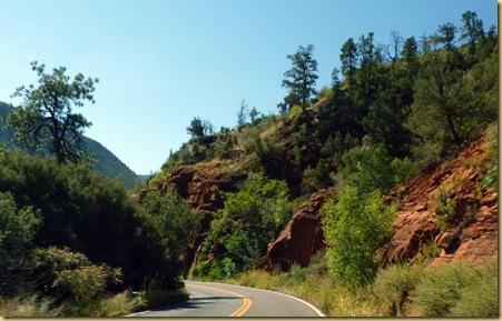 2010-09-23 - AZ, Flagstaff to Sedona via 89-A thru Oak Creek Canyon  (28)