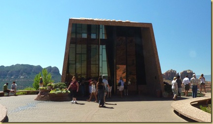 2010-09-23 - AZ, Sedona -2 - Chapel of the Holy Cross - 1011