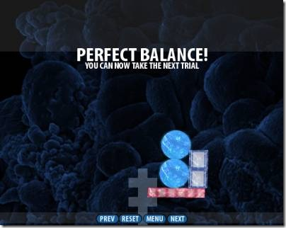 perfectbalance