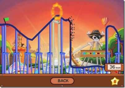 rollercoastercreator