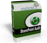 SharePointAuditBox