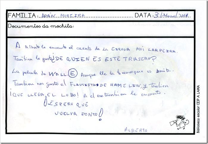 ADÁN MOREIRA (ALBERTO) I