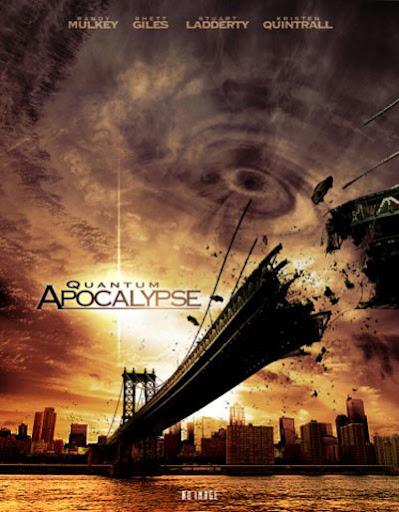 [FS] Dzień Apokalipsy / Quantum Apocalypse (2010) Lektor PL