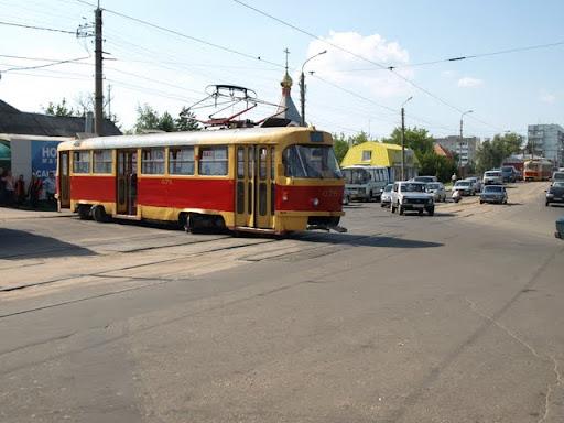 Орловской области